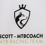 Zaterdag 19 januari 2019 - Scott - MTBCoach MTB Racing Team
