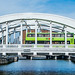 2019 - Singapore - Elgin Bridge