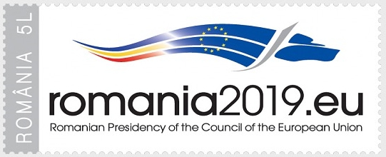 Romania - Council of the European Union Presidency (January 4, 2019)