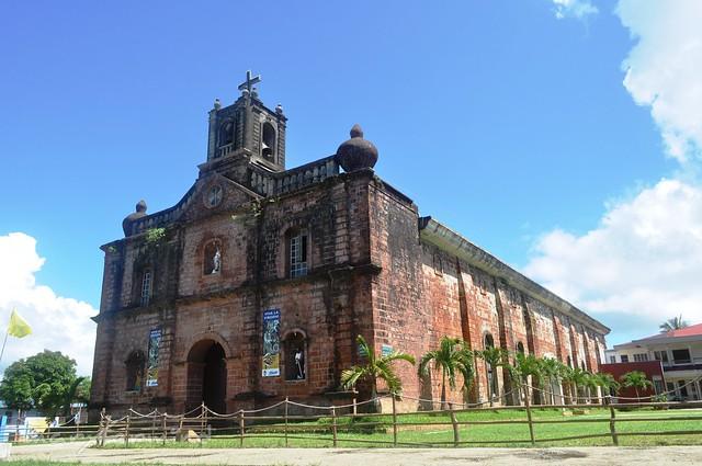 St. Michael Parish Church of Caramoan