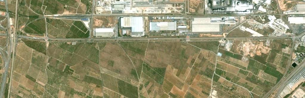 port de sagunt II, valencia, rotondismos neorromanos, antes, urbanismo, planeamiento, urbano, desastre, urbanístico, construcción