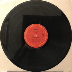 SURFACE:SURFACE(RECORD SIDE-A)