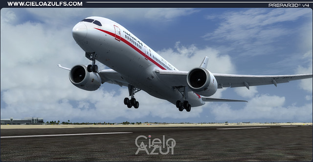 Dubai Royal Air Wing (A6-PFC) v1.0