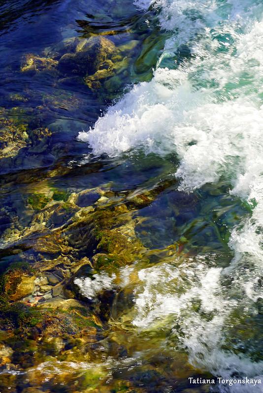 Вода в Брегаве