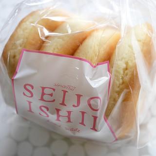 1080x1080 SEIJO ISHII Hot Biscuit