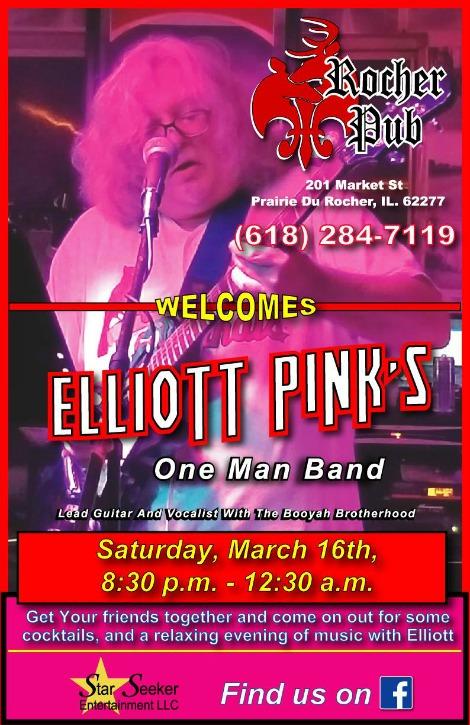 Elliott Pink 3-16-19