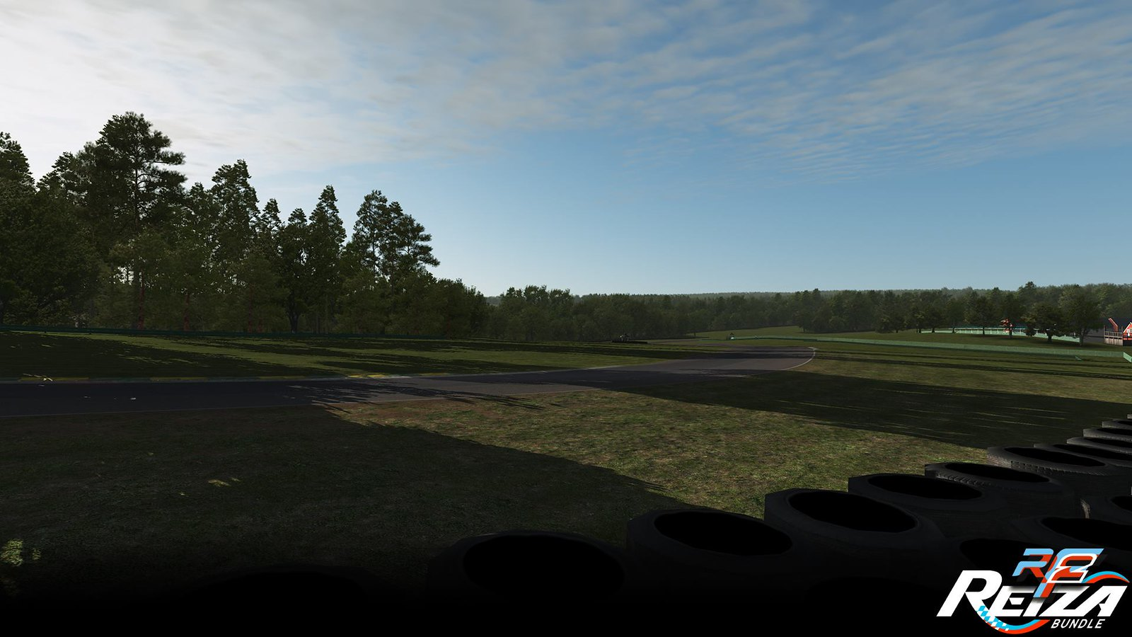 rFactor 2 - Reiza Bundle DLC VIRginia International Raceway Previews 9