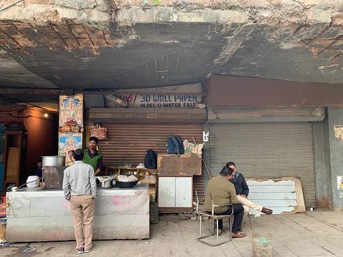 City Hangout - Hog Market, Rajendra Place