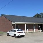 Post Office 75949 (Huntington, Texas)