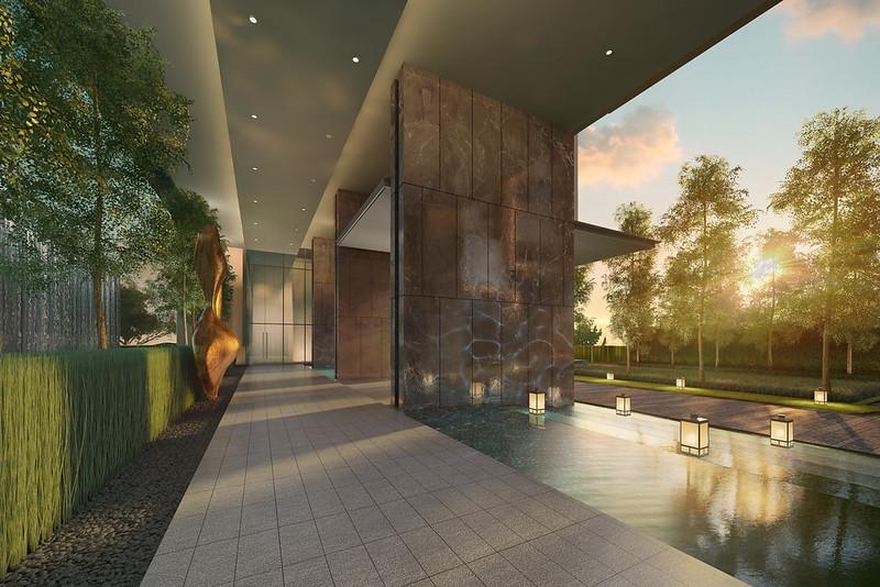 Thiết kế đẳng cấp dự án căn hộ The MarQ