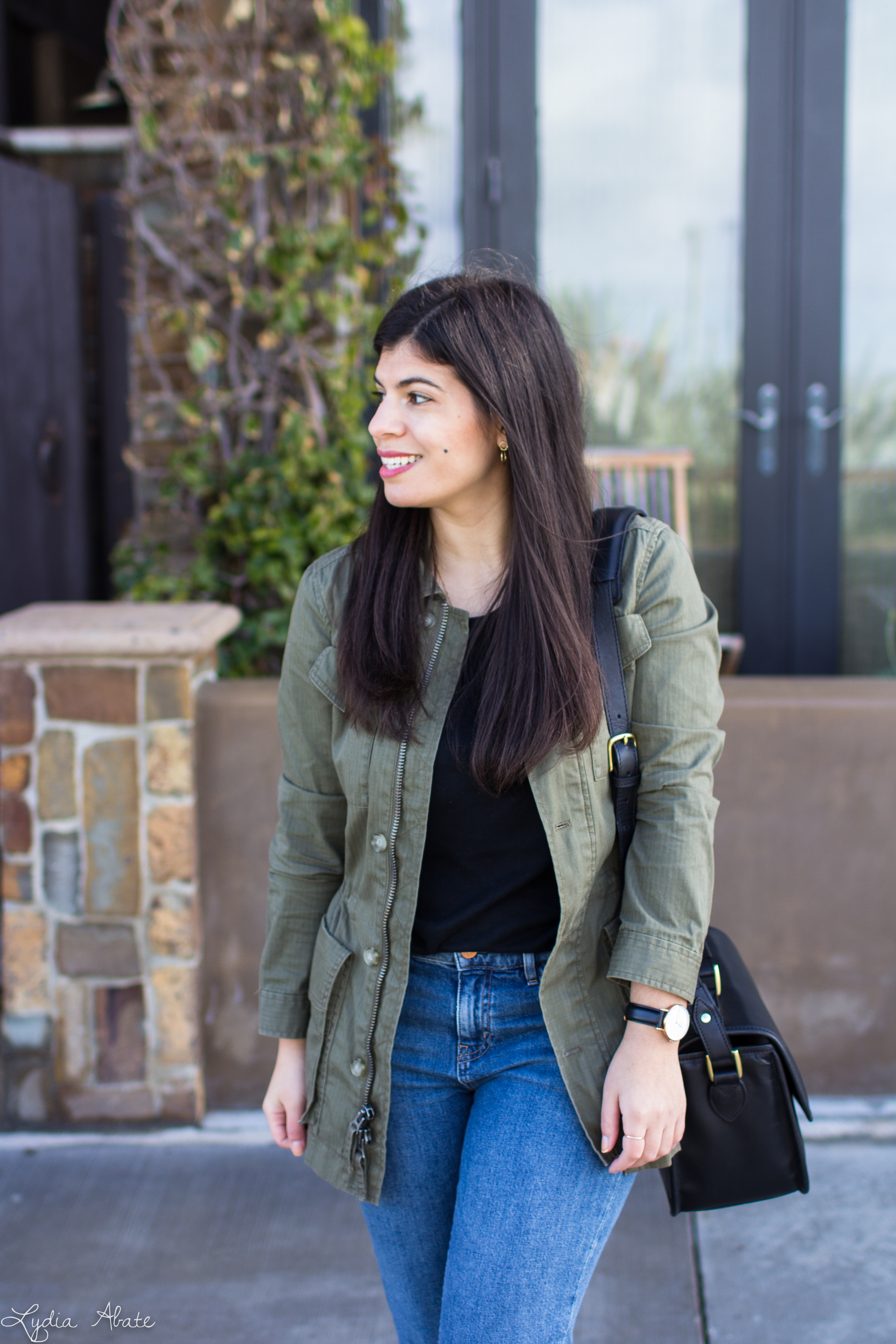 field jacket, boyfirend jeans, ONA palma bag, leopard loafers-13.jpg