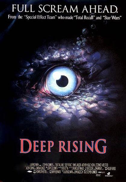 Deep Rising - Poster 6