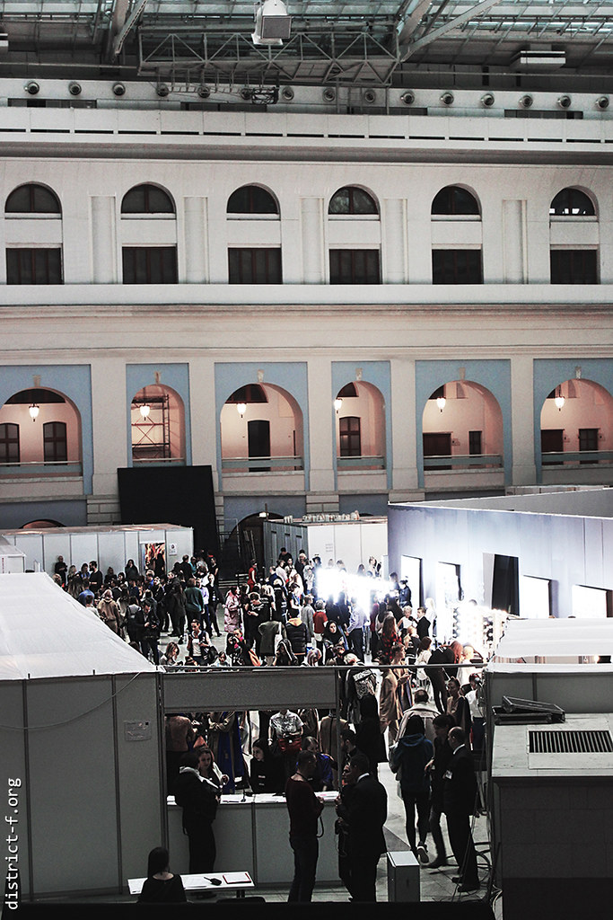 DISTRICT F FASHION JOURNAL - Moscow Fashion Week SS18 - НЕДЕЛЯ МОДЫ В МОСКВЕ ВЕСНА-ЛЕТО 2018 098т