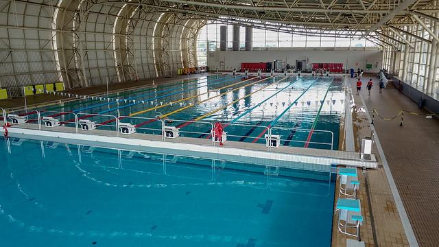 Centro de Treinamento Esportivo - UFMG