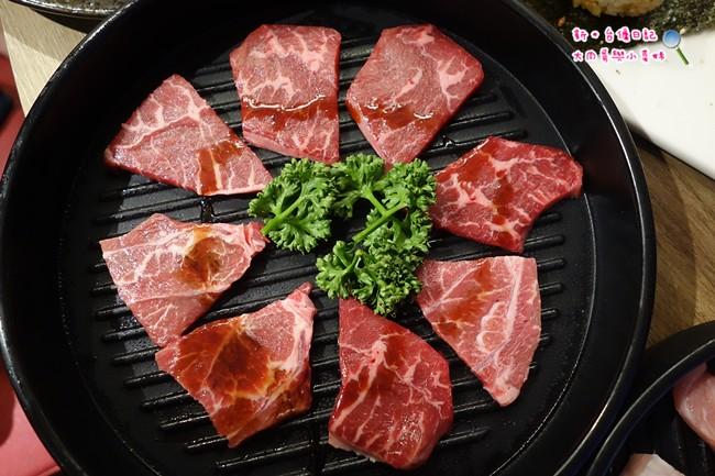 燒BAR 新竹燒肉吃到飽 干貝 菲力牛 松阪豬 手搖杯飲料無限暢飲 (20)