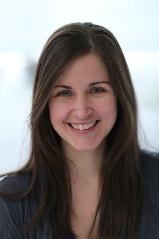 Sarah Jamieson - CHANGEpain Pain Clinic, Vancouver