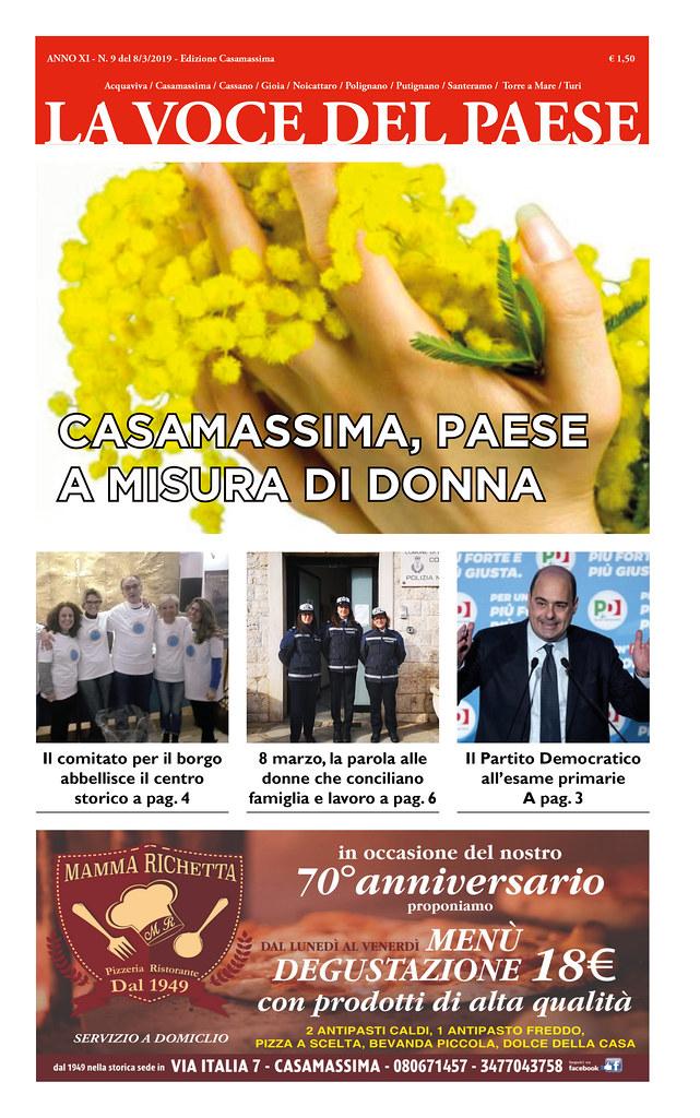 Casamassima 9