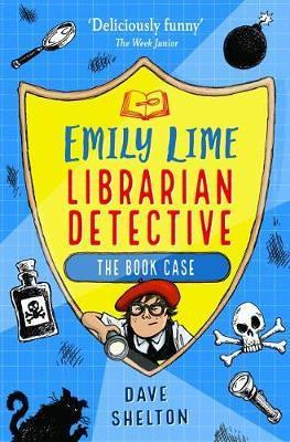 Dave Shelton, Emily Lime Librarian Detective