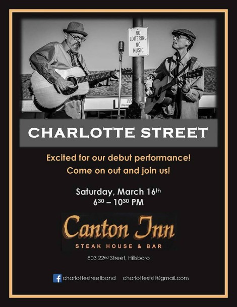Charlotte Street 3-16-19