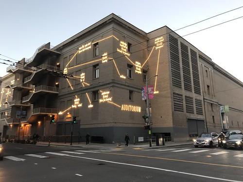W.F.T (San Francisco)