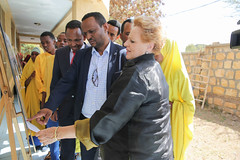 UNICEF Ethiopia celebrates it's 65th Anniversary at Jigjiga, Somali Region, Ethiopia.
