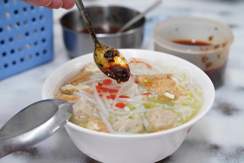 老福魚丸米粉 (10)