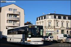 Setra S 316 - Voyages Bertrand (Avenir Atlantique)