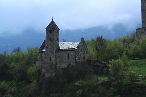 Tous les Saints church / Църква Вси Светии