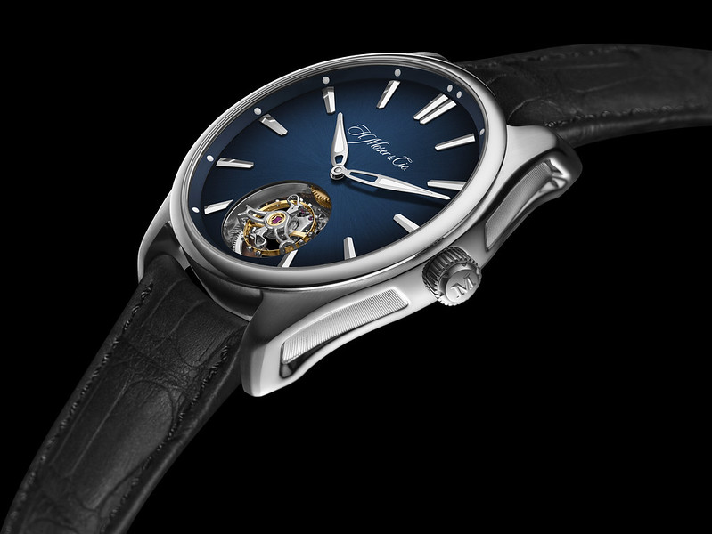 moser - [SIHH 2019] : reportage H.Moser & Cie 32913583858_fb419c78f0_c