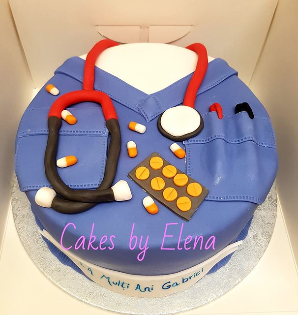 Cake from Cakes by Elena