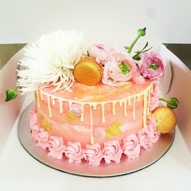 Cake by Cake Bite