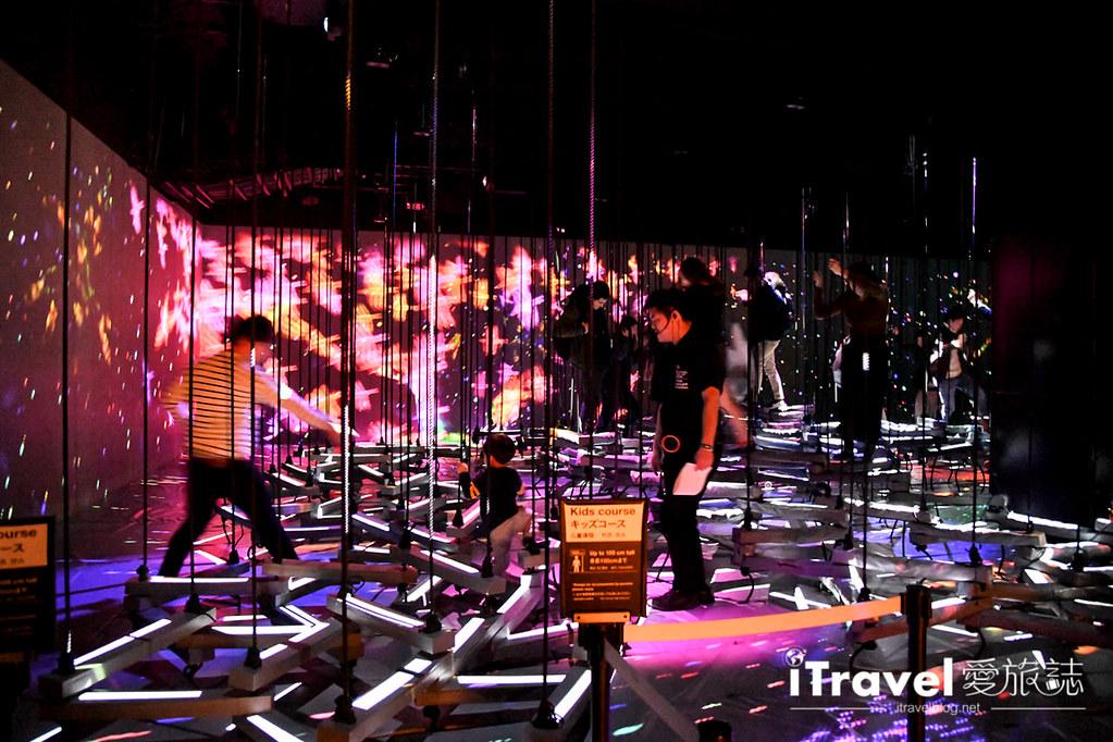 东京艺术展览 teamLab Borderless (87)