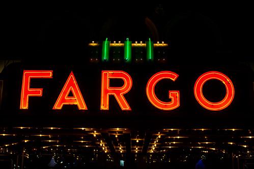 Fargo Theater, Fargo, North Dakota