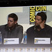Jensen Ackles & Misha Collins Comic Con 16a