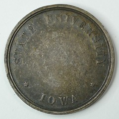 Mystery medal 2 obverse