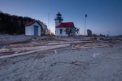 Lighthouse 20