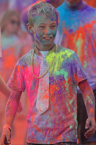 New Plymouth Rainbow Run