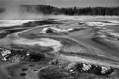 Yellowstone Flow