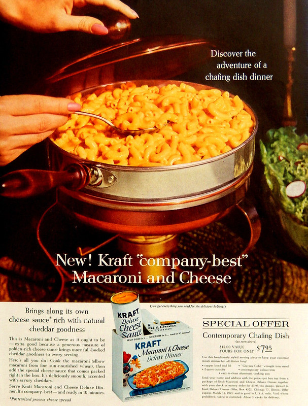 Kraft 1962