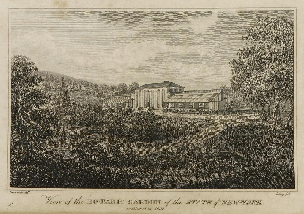 elgin botanic garden