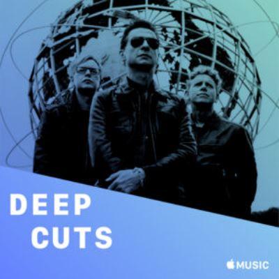 Depeche Mode - Depeche Mode Deep Cuts