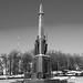 Памятник воинам-защитникам Смоленска