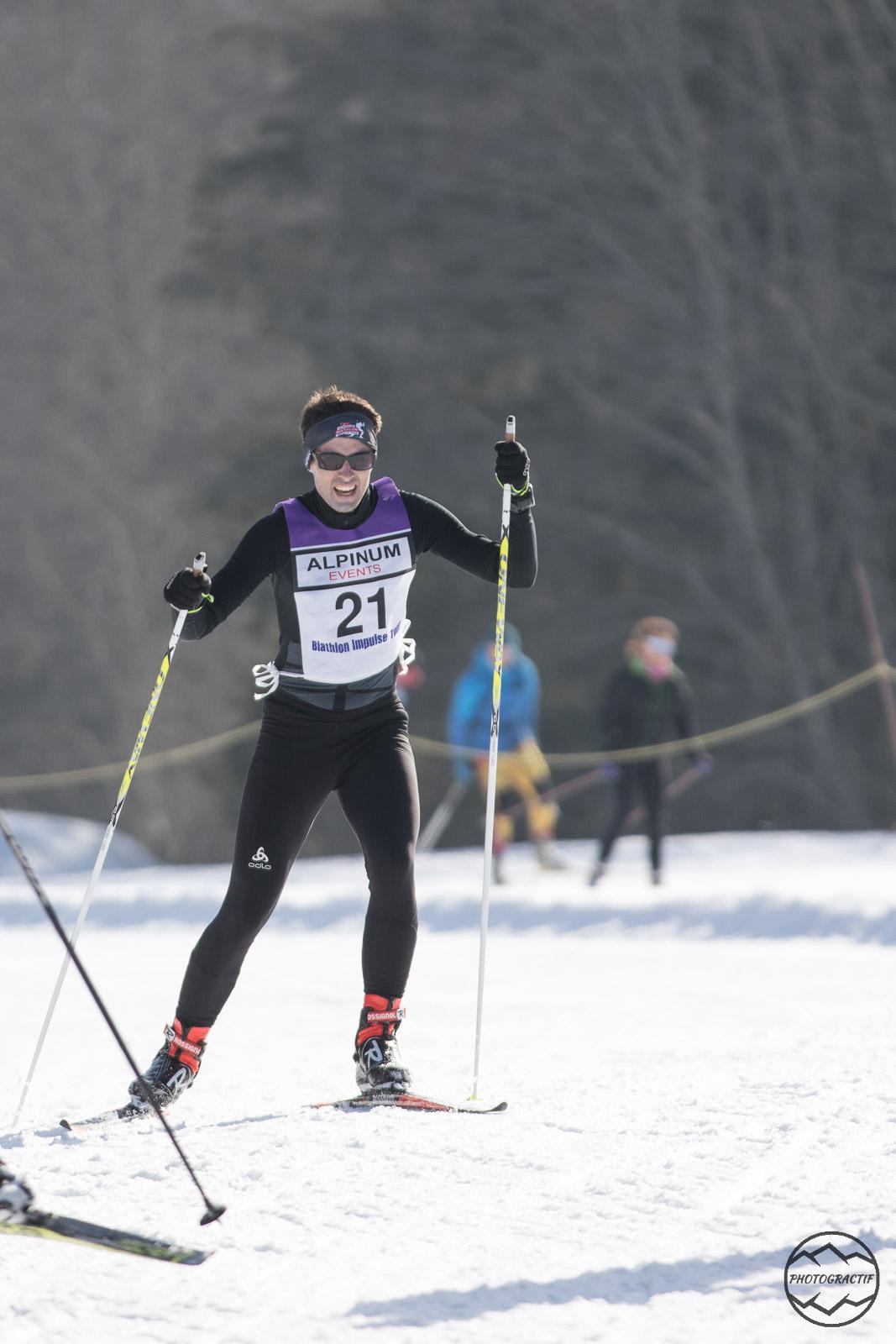 Biathlon Alpinum Les Contamines 2019 (101)