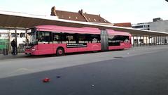 Iveco Bus Urbanway 18 GNV BHNS n°769
