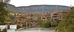 The bridges of Millau - Photo of Compeyre