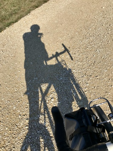 Little Rando style ride ...