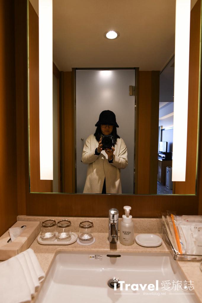 浅草豪景饭店 Asakusa View Hotel (43)