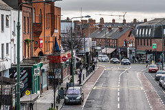 RANELAGH VILLAGE [AS SEEN FROM THE LUAS TRAM STOP]-146780