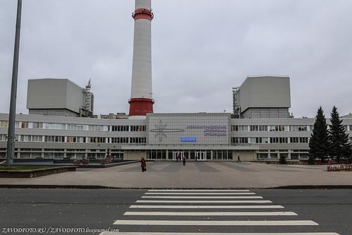 7 Ленинградская АЭС