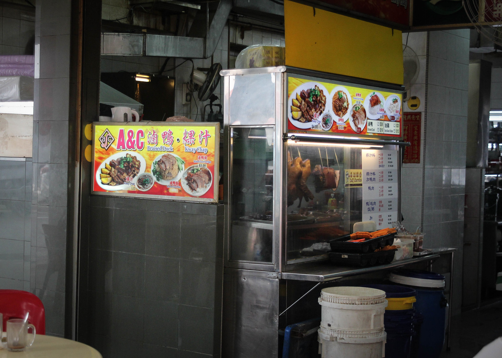 A&C Kway Chap_Stall